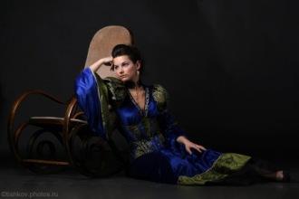 Студийный фотограф Константин Тишков - Санкт-Петербург