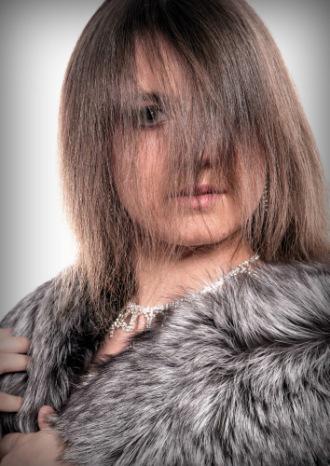 Студийный фотограф Дмитрий Весков - Кемерово