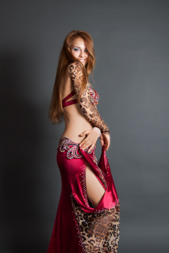 Студийный фотограф Татьяна Минакова - Воронеж