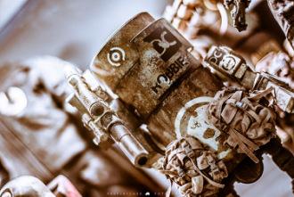 Фотограф предметной съемки Павел Бычек - Москва
