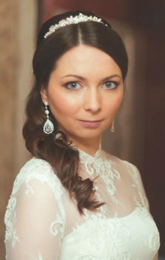 Визажист (стилист) Екатерина Погорелова - Ростов-на-Дону