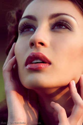 Визажист (стилист) Анастасия Маханькова - Москва