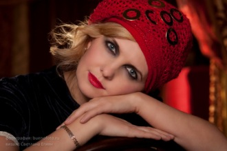 Визажист (стилист) Svetlana Egiyan - Москва