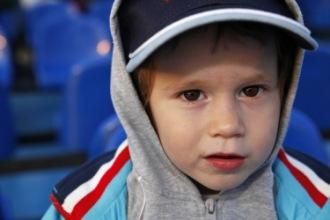 Детский фотограф Влад Зарудний - Москва