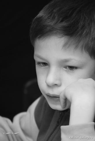 Детский фотограф Валерий Нечистяк - Москва