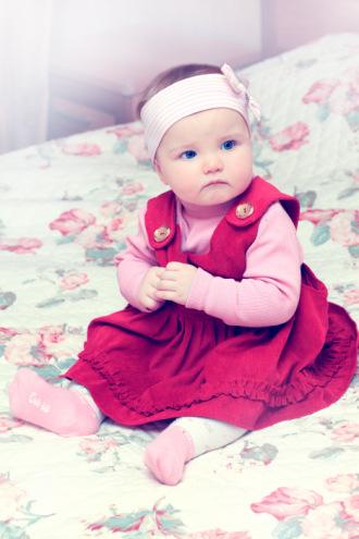 Детский фотограф Елена Хаченкова - Нижний Новгород
