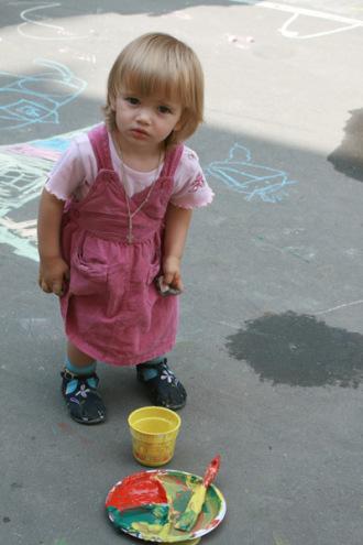 Детский фотограф Дмитрий Бочаров - Москва