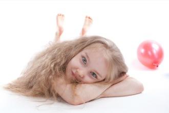 Детский фотограф Наталья Кузнецова - Москва