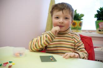 Детский фотограф Анна Лобас - Москва