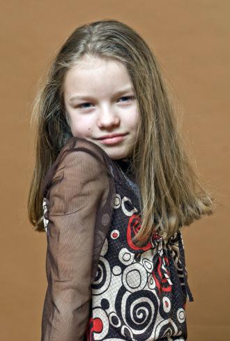 Детский фотограф Алексей Маслов - Москва