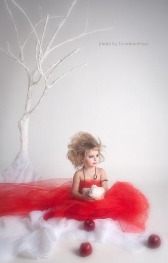 Детский фотограф Анастасия Тамаровская - Красноярск
