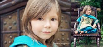 Детский фотограф Валерия Комышенец - Москва