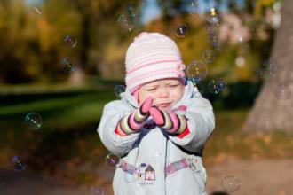 Детский фотограф Светлана Радоманова - Москва