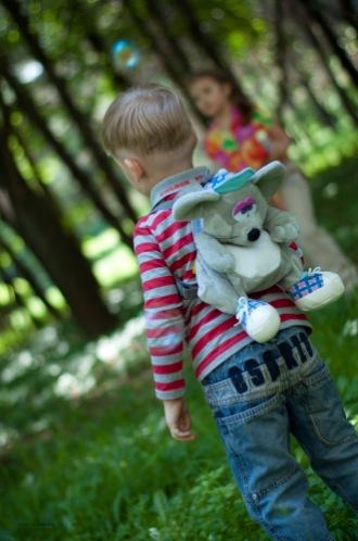 Детский фотограф Irina Rozhkova - Москва