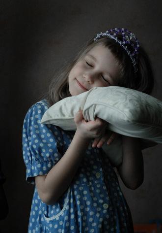 Детский фотограф Оля - Москва