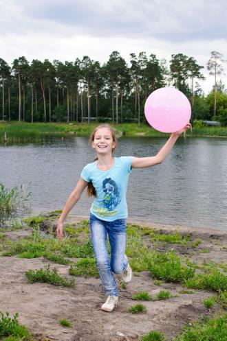 Детский фотограф Людмила Грязнова - Новосибирск