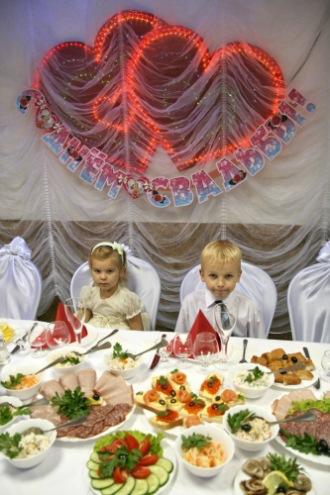 Детский фотограф Александр Секретарев - Санкт-Петербург