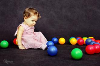 Детский фотограф Aнна Филиппова - Нижний Новгород