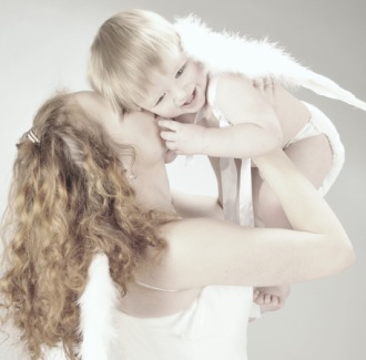 Детский фотограф Yuliya Tarasenko - Москва