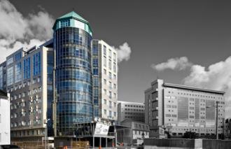 Архитектурный фотограф Сергей Кадулин - Киев