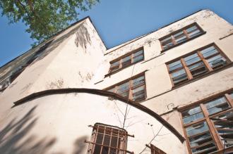 Архитектурный фотограф Анна Лобас - Москва