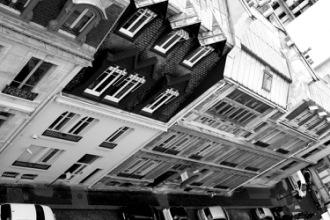Архитектурный фотограф Марианна Алексеева - Москва