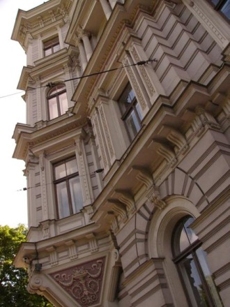 Архитектурный фотограф Татьяна К - Москва