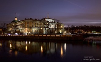 Архитектурный фотограф Валерий Нечистяк - Москва