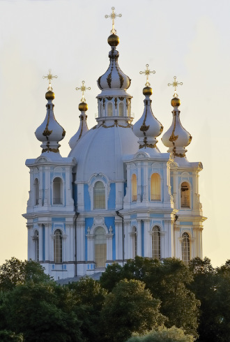 Архитектурный фотограф Олег Вайднер - Санкт-Петербург